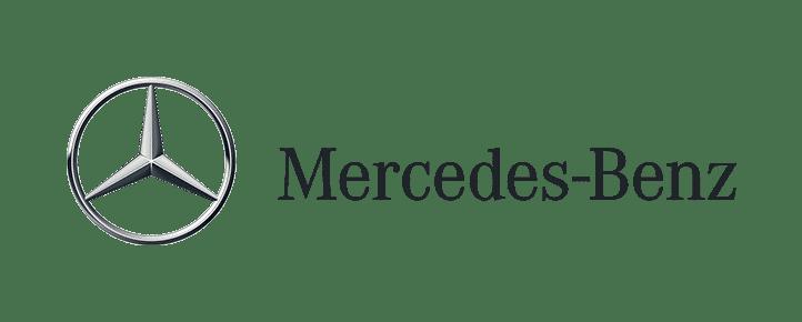 Grafikdesign für Mercedes Benz AG