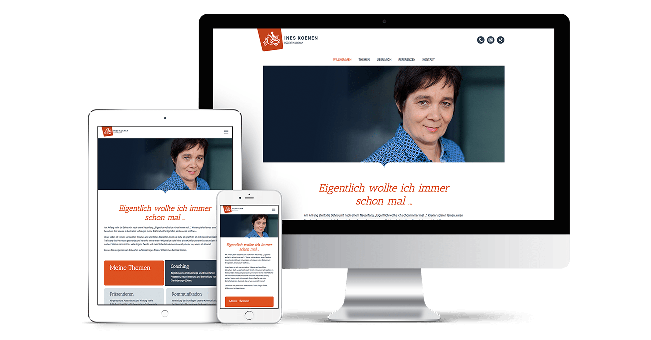 Webdesign Berlin Koenen