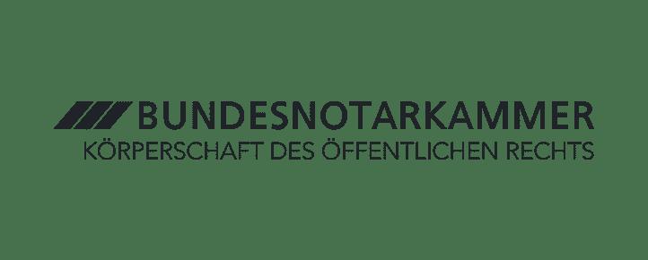 Branding und Design-Projekte für die Bundesnotarkammer, Berlin