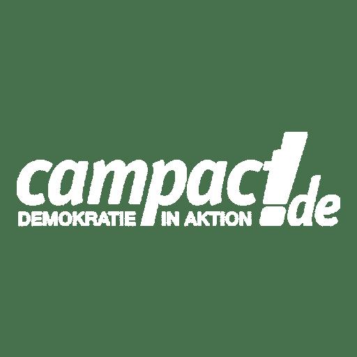 Webdesign Berlin Campact