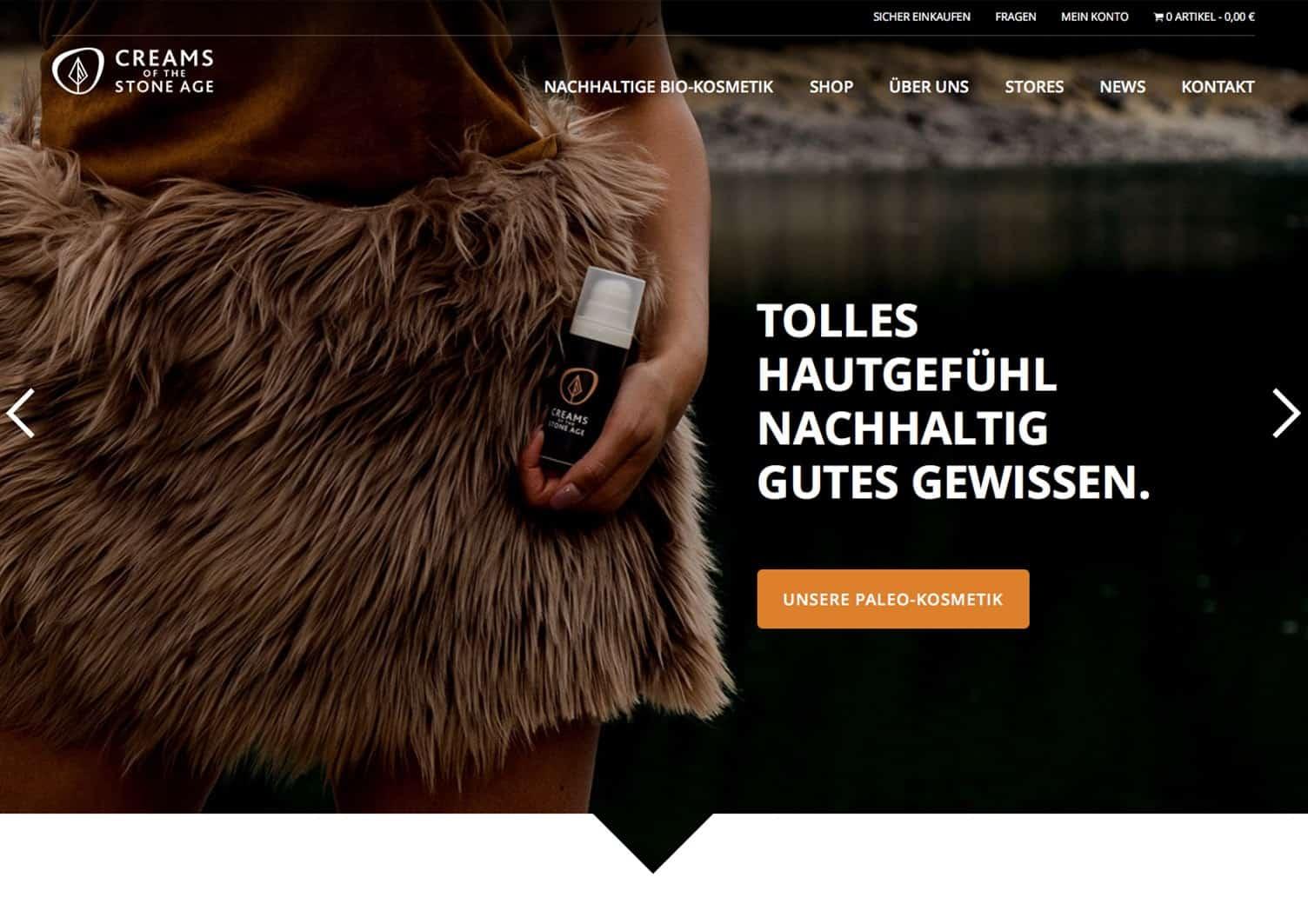 Webdesign Berlin CSA