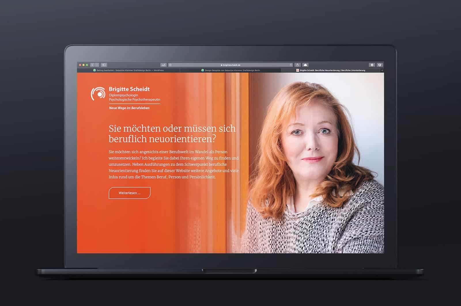 webdesign_brigittescheidt_mockup